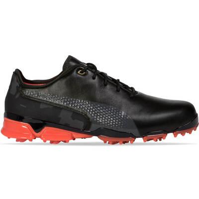 PUMA Golf Shoes Ignite PRO ADAPT Black Camo LE 2019