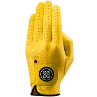 GFORE Golf Glove The Collection Fly Yellow 2019