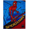 Spiderman Rectangular Rug - 95 x 133 cm