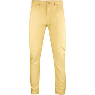 Nike Golf Trousers NK Five Pocket Pant Slim Club Gold AW19