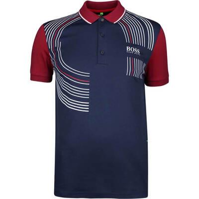 BOSS Golf Shirt Paddy Pro 2 Nightwatch SP19