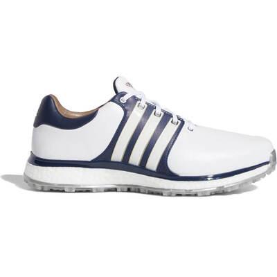 adidas Golf Shoes Tour360 XT SL Boost White Navy AW19