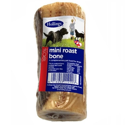 Hollings Roast Dog Bones