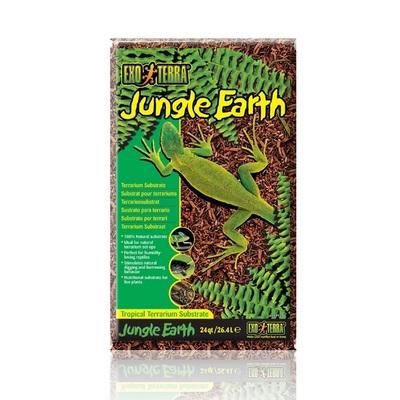 Exo-Terra Jungle Earth Substrate