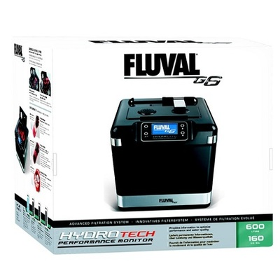 Fluval G Advanced Filtration System