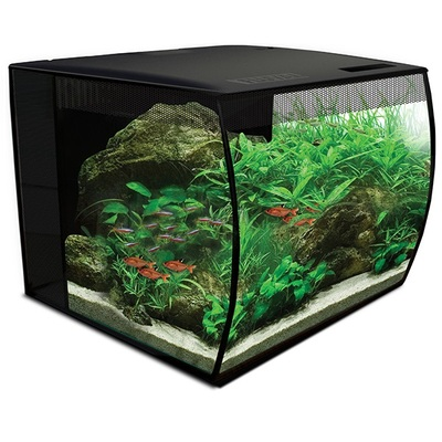 Fluval FLEX Glass Aquarium Kit 34L