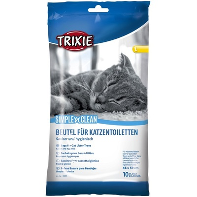 Trixie Simple'n'Clean Litter Tray Bags