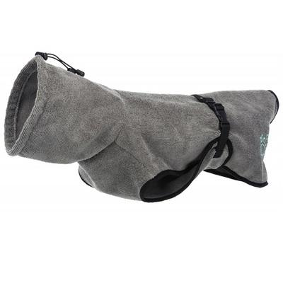 Trixie Dog Microfibre Bathrobe