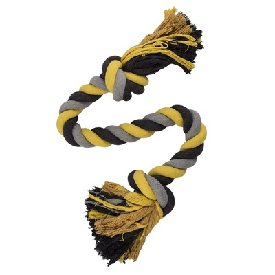 Ancol Jumbo Jaws Cotton Rope Dog Toy