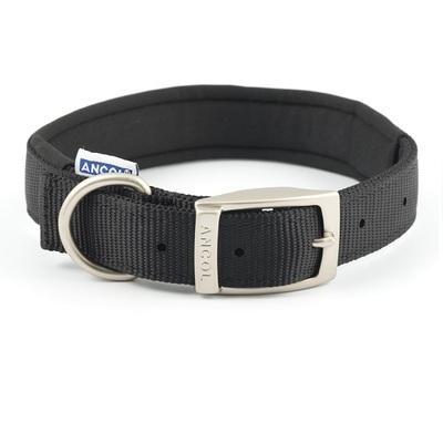 Ancol Padded Nylon Dog Collar