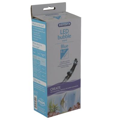 Interpet LED Bubble Wand - Blue