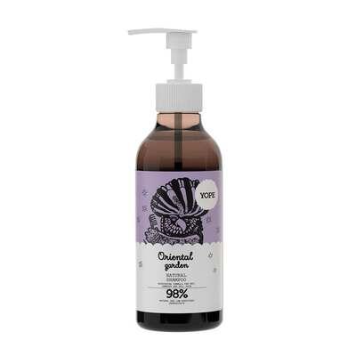 Yope Oriental Garden Shampoo 300ml