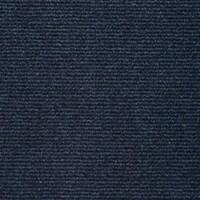 Burmatex Cordiale Heavy Contract Carpet Tiles Czech Blue 12107