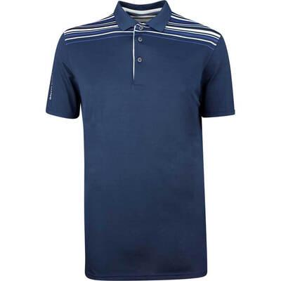 Galvin Green Golf Shirt Melwin Navy SS19