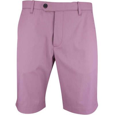 Ted Baker Golf Shorts Drdraa Chino Dusk Pink SS19