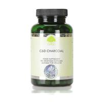 C60 Charcoal 90's