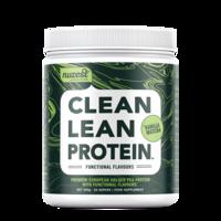 Clean Lean Protein Functional Vanilla Matcha 500g