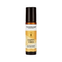 Happy Vibes Pulse Point Roller Ball