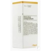 Aesculus Compositum 30ml