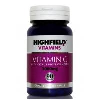 Vitamin C 1000mg 90's