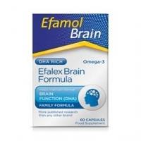 Efalex Brain Formula 60's