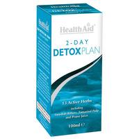 2-Day Detox Plan (13 Active Herbs) 100ml