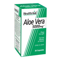 Aloe Vera 5000mg 30's