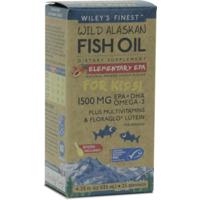 Wild Alaskan Fish Oil Elementary EPA for Kids 125ml