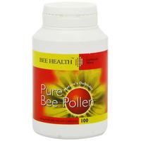 Bee Pollen 500mg 100's