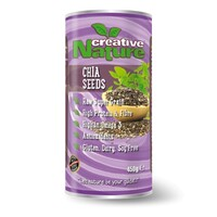 Chia Seeds (South American) 450g