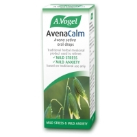 AvenaCalm Avena Sativa Oral Drops 50ml