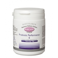 Probiotic Performance 6 100g