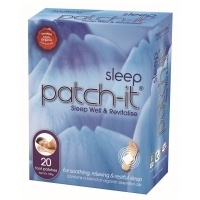 Sleep Patch-it - 20 Patches