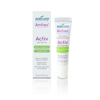 Antiac ACTIV Gel Serum 15ml