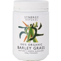 Barley Grass (100% Organic) 500g (Currently Unavailable)