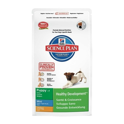 Science Plan Puppy Food