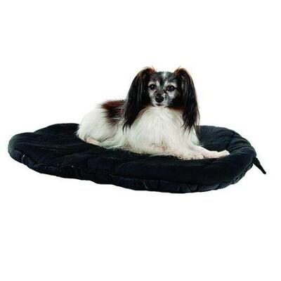 Back on Track® Welltex™ Canine / Dog / Pet Travel Mattress - Black 50cm x 60cm