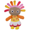 In The Night Garden Cuddly Collectable Upsy Daisy Soft Toy, 17cm