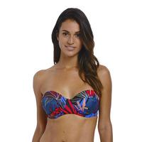 Fantasie Monte Cristi Underwired Bandeau Bikini Top