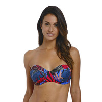Fantasie Monte Cristi Bandeau Bikini Top