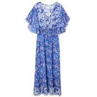 Marlowe Maxi Dress - Forget Me Not
