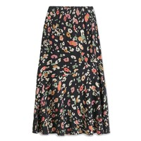 Lottie Skirt - Dancing Leopard