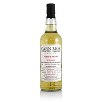 Linkwood 2011 6YO Carn Mor Strictly Limited