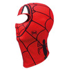 Buff Polar Kids Balaclava, Spiderman