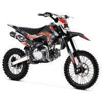 Image of 10Ten 140R 140cc 17/14 86cm Dirt Bike