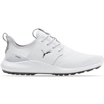 PUMA Golf Shoes Ignite NXT Pro White 2020