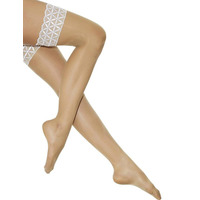 Aubade Bahia Stay Up Stockings