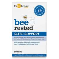 Bee Rested 20's