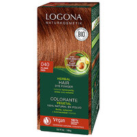 LOGONA-Herbal-Hair-Colour-Powder-040-Flame-Red-100g