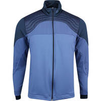 Galvin Green Golf Jacket - Don Insula - Ensign Blue AW19